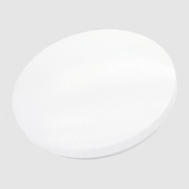 "Apvalus lubinis LED šviestuvas ""SOPOT"" 2x18W 8"