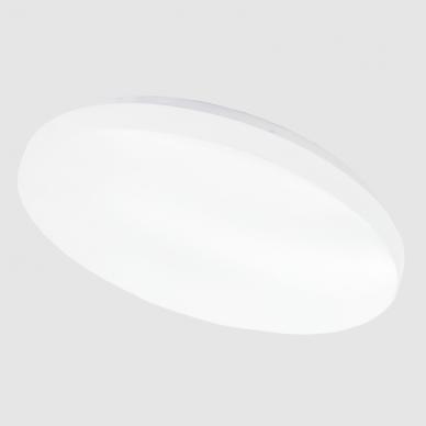 "Apvalus lubinis LED šviestuvas ""SOPOT"" 2x24W 7"