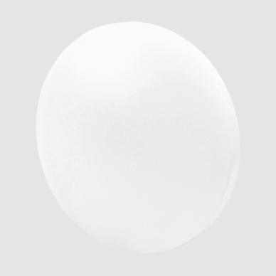 "Apvalus lubinis LED šviestuvas ""SOPOT"" 2x24W 9"
