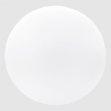 "Apvalus lubinis LED šviestuvas ""SOPOT"" 2x24W 10"