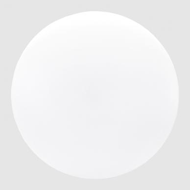 "Apvalus lubinis LED šviestuvas ""SOPOT"" 2x36W 10"