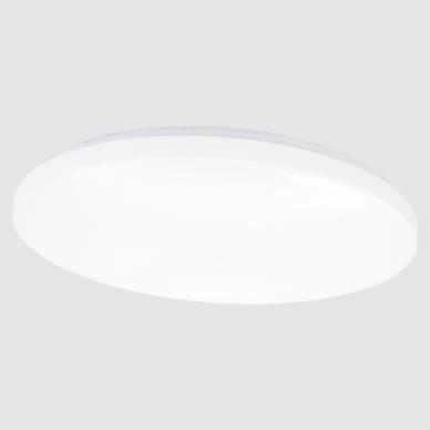 """Apvalus lubinis sieninis LED šviestuvas """"SOPOT"""" 2x48W 2"""