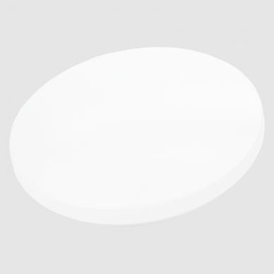 """Apvalus lubinis sieninis LED šviestuvas """"SOPOT"""" 2x48W 3"""