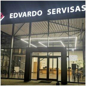 EDVARDO SERVISAS