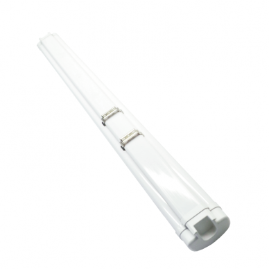 "Waterproof and dustproof LED luminaire ""LAGOS"" 70W 6"