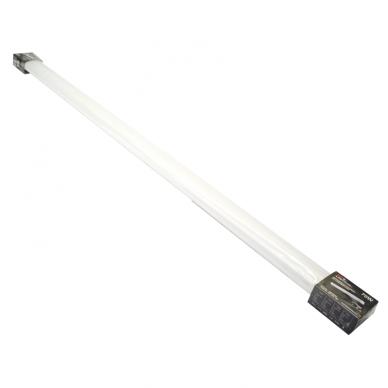 """Dulkėms ir vandeniui atsparus LED šviestuvas """"LAGOS"""" 70W 7"""