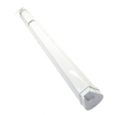 """Dulkėms ir vandeniui atsparus LED šviestuvas """"LAGOS"""" 90W 6"""