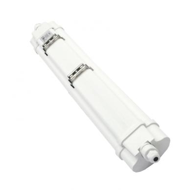"Dulkėms ir vandeniui atsparus LED šviestuvas ""LASA"" 30W 5"