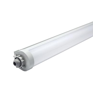 """Dulkėms ir vandeniui atsparus LED šviestuvas """"LISBON""""  36W"""