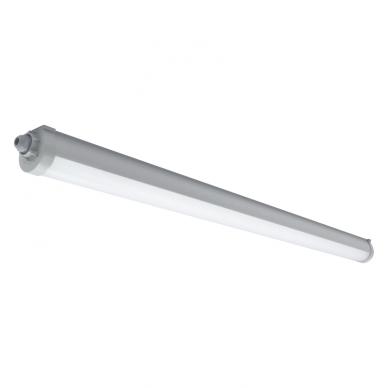 """Dulkėms ir vandeniui atsparus LED šviestuvas """"LISBON""""  36W 2"""