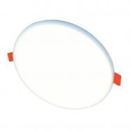 """Įmontuojama apvali LED panelė """"RONDA"""" 22W"""