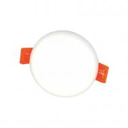 """Įmontuojama apvali LED panelė """"RONDA"""" 6W"""