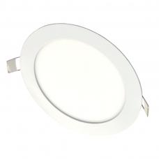 """Įmontuojama apvali LED panelė """"AIRA"""" 12W"""