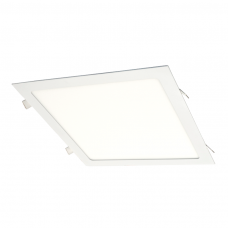 """Įmontuojama kvadratinė LED panelė """"AIRA"""" 24W"""