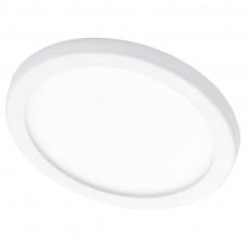 """Įmontuojamas apvalus LED šviestuvas su susiaurėjančiais kraštais """"MODOLED"""" 8W"""