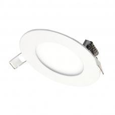 """Įmontuojamas apvalus LED šviestuvas """"VESTA"""" 3W"""