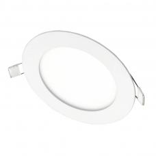 """Įmontuojamas apvalus LED šviestuvas """"VESTA"""" 6W"""