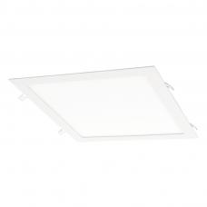 """Įmontuojamas kvadratinis LED šviestuvas """"MODOLED"""" 24W"""
