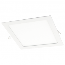 """Įmontuojamas kvadratinis LED šviestuvas """"VESTA"""" 18W"""