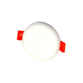 """Įmontuojama apvali LED panelė """"ROSA"""" 6W"""