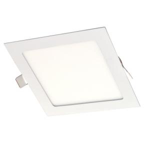 "Reccesed square LED panel ""AIRA"" 12W"