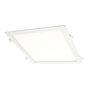 "Reccesed square LED panel ""AIRA"" 24W"