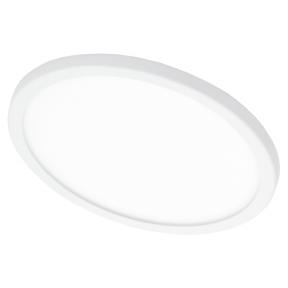 """Įmontuojamas apvalus LED šviestuvas su susiaurėjančiais kraštais """"MODOLED"""" 15W"""