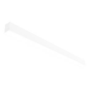 "Reccesed linear LED white luminaire ""ESNA"" 72W"
