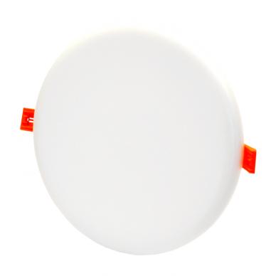"""Įmontuojama apvali LED panelė """"ROSA"""" 20W 3"""