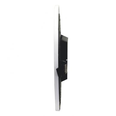 """Įmontuojama apvali LED panelė """"SPLIT"""" 30W 2"""