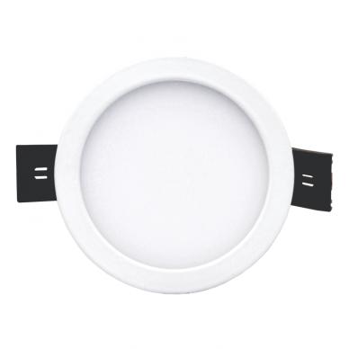 """Įmontuojama apvali LED panelė """"SPLIT"""" 5W 2"""