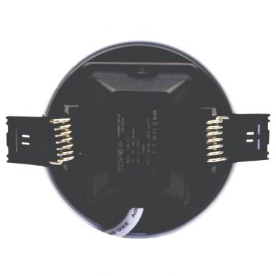"""Įmontuojama apvali LED panelė """"SPLIT"""" 5W 5"""