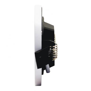 """Įmontuojama apvali LED panelė """"SPLIT"""" 8W 5"""
