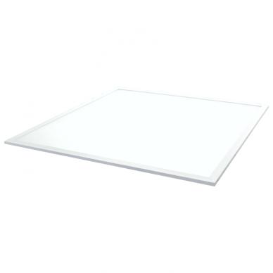 "Recessed square LED panel ""MESA"" 42W-3000K UGR 2"