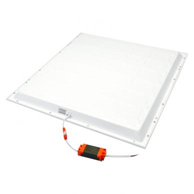 """Įmontuojama kvadratinė LED panelė """"MODOLED"""" 40W"""