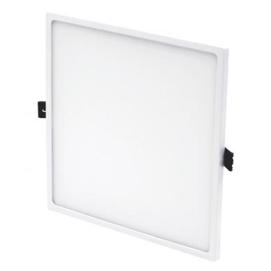"""Įmontuojama kvadratinė LED panelė """"SPLIT"""" 30W 3"""