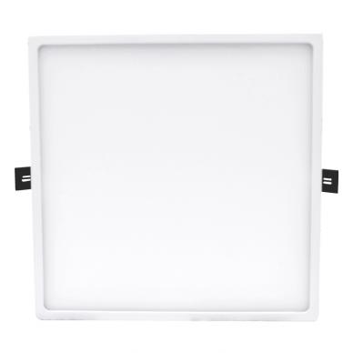 """Įmontuojama kvadratinė LED panelė """"SPLIT"""" 30W 2"""