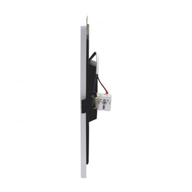 """Įmontuojama kvadratinė LED panelė """"SPLIT"""" 30W 5"""