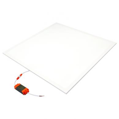 """Įmontuojama kvadratinė LED panelė """"VESTA"""" 40W 6"""