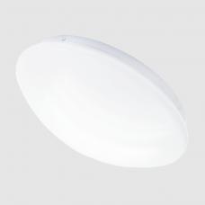 """Kupolo formos LED šviestuvas """"TURIN"""" 8W"""
