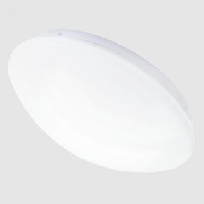 "Domed LED luminaire ""TURIN"" 15W"