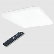 """Kvadratinis lubinis sieninis LED šviestuvas """"SOPOT"""" 2x36W"""