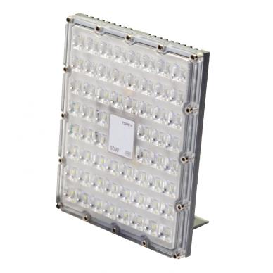 """Kvadratinis LED lauko prožektorius """"BRENT"""" 50W 3"""