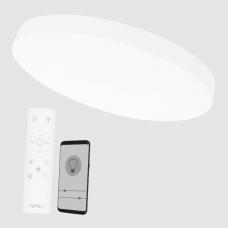 """Lubinis baltas LED šviestuvas """"BOSTON"""" 2x48W"""