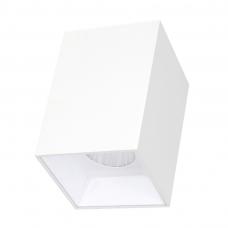 """Lubinis baltas LED šviestuvas """"TANGA"""" 12W"""