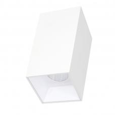 """Lubinis baltas LED šviestuvas """"TANGA"""" 15W"""