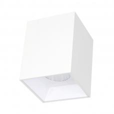 """Lubinis baltas LED šviestuvas """"TANGA"""" 7W"""