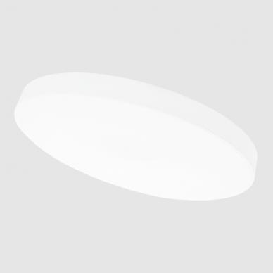 """Lubinis baltas LED šviestuvas """"BOSTON"""" 2x36W 6"""
