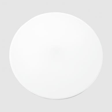 """Lubinis baltas LED šviestuvas """"BOSTON"""" 2x36W 8"""