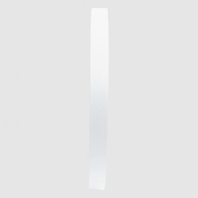 """Lubinis baltas LED šviestuvas """"BOSTON"""" 2x36W 10"""